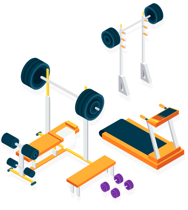 Fitness Assessment Graphic